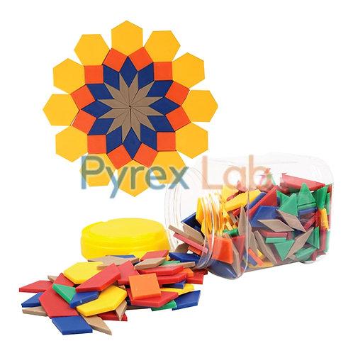Pattern Block (Student Set)