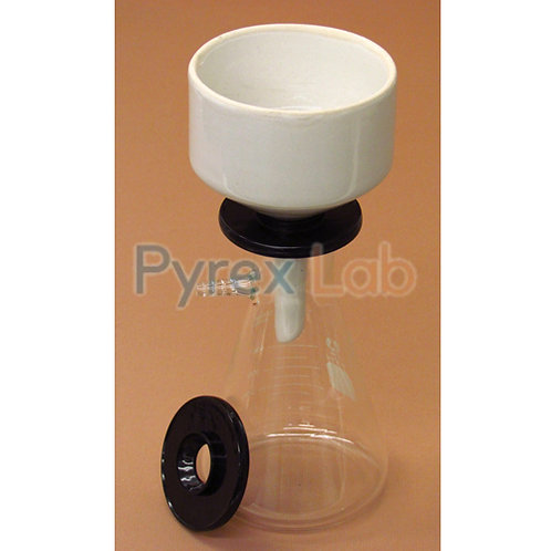Rubber Filter Aid