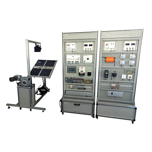 Solar Power Generation System Trainer