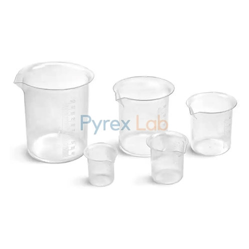 Beakers Euro Design