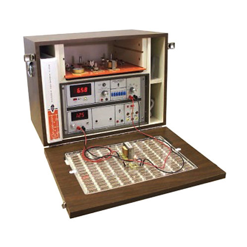 Basic Electricity Circuit Lab