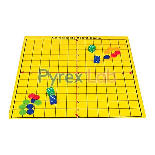 Co-Ordinate Board