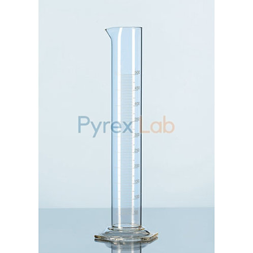 Glass Foot Measuring Cylinders