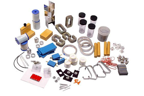 Electromagnet Kit (West Minister)