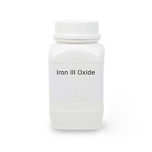 Iron III Oxide