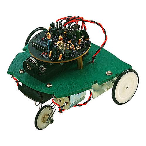 Turning Frog (Sound Sensor)