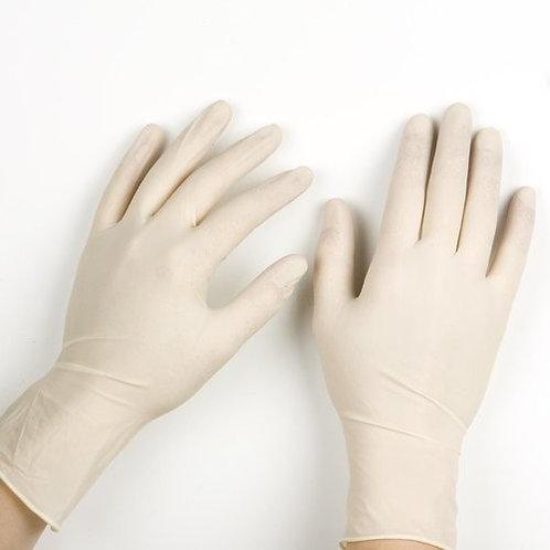Examination Gloves Latex Powder Free