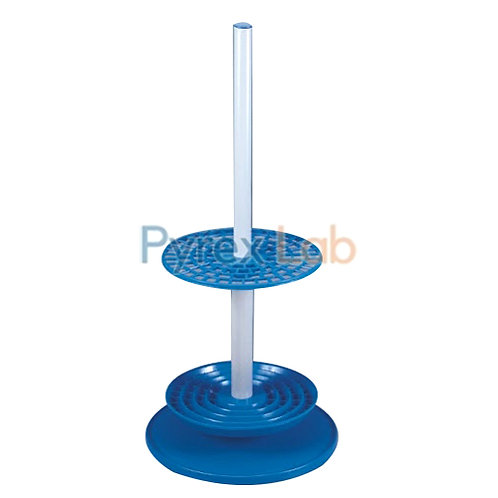 Pipettes Stands 94 Pipettes Rotary