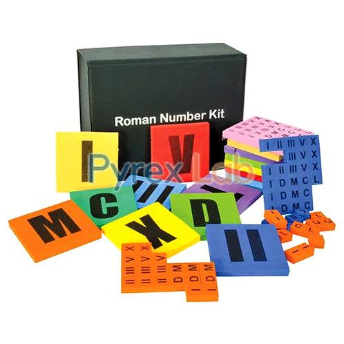 Roman Number Kit