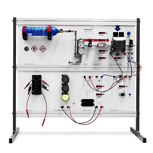 Fuel Cell Technology Trainer