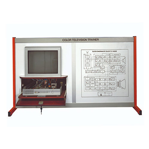Color TV Trainer