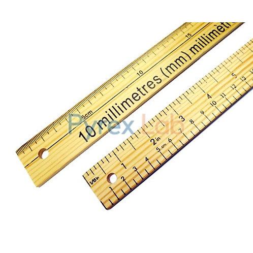 Half Meter Rule