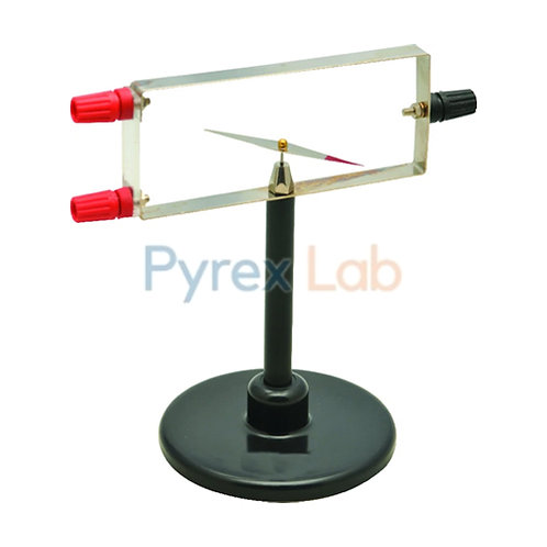 Oersted's Law Apparatus