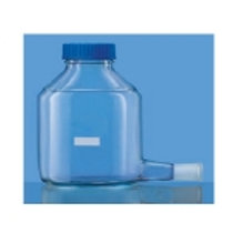 Aspirator Bottle with GL 45 Cap and Socket