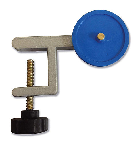 Pulley Wheel (Bench Clamp)