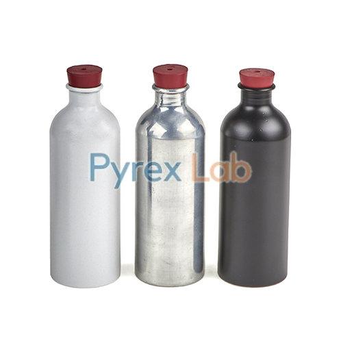 Radiation Bottles Set