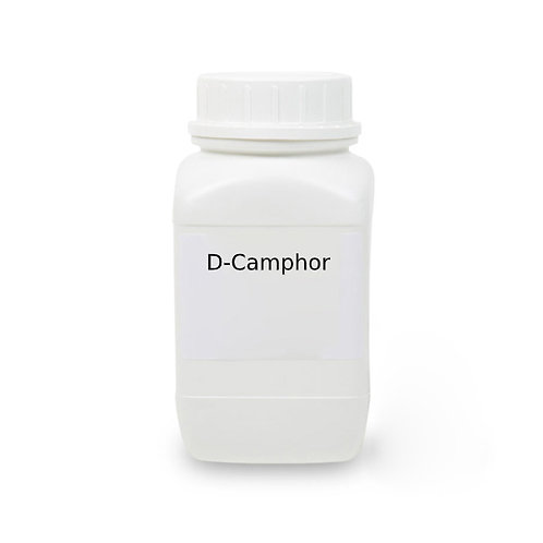 D-Camphor