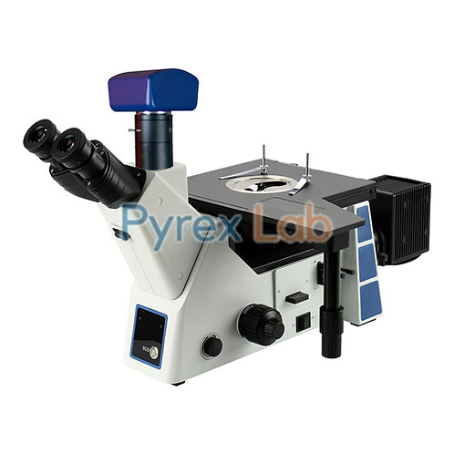 Metallurgical And Industrial Inspection Microscope