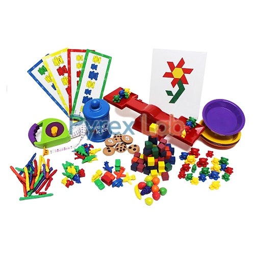 Junior Maths Kit