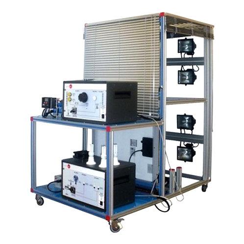 Photovoltaic Solar Energy Unit