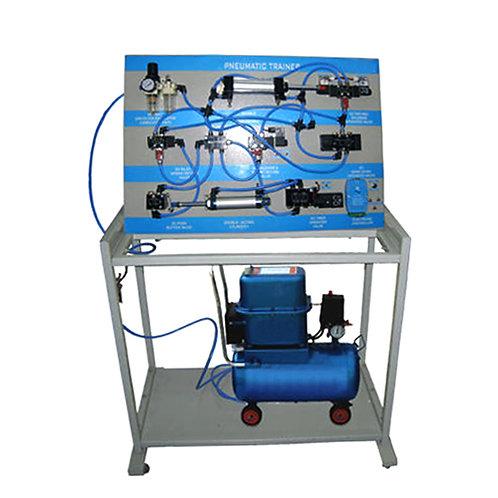 Electro Pneumatic Demo Trainer