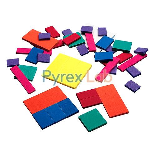 Fraction Squares