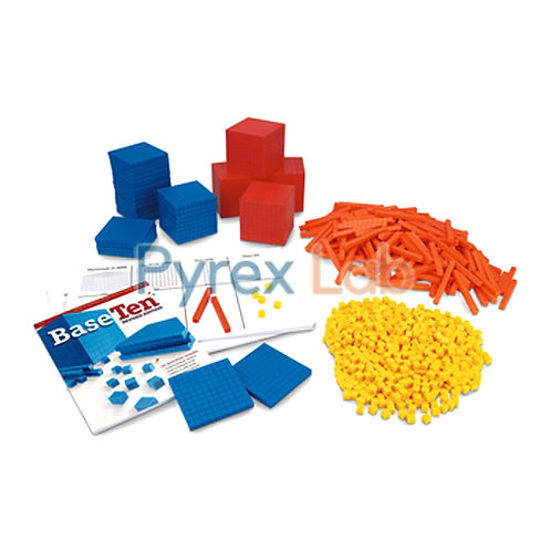 Classroom Base Ten Set