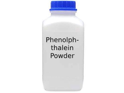 Phenolphthalein Powder