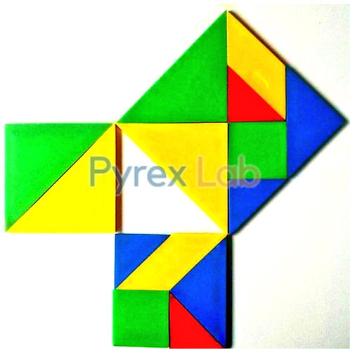 Junior Pythagoras Theorem