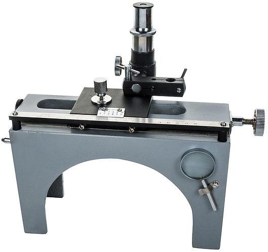 Intermediate Vernier Microscope