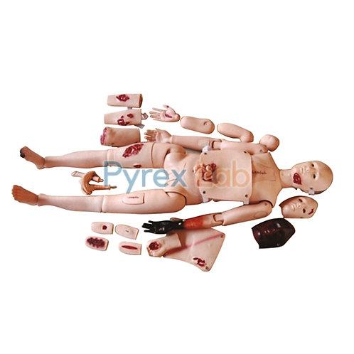 Advanced Trauma Nursing Care Manikin