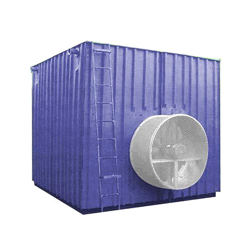 Forced Draught Cooling Tower