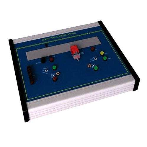 Conveyor Control By PLC