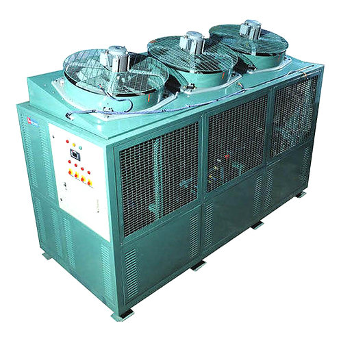 Industrial Refrigeration Unit