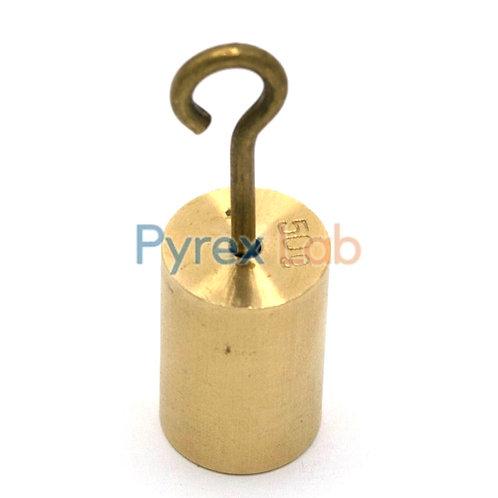 Hooked Weight Brass 50 G