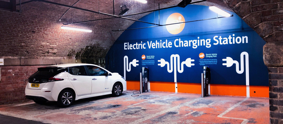 Smart Charging: What does the future hold, and what do you think?