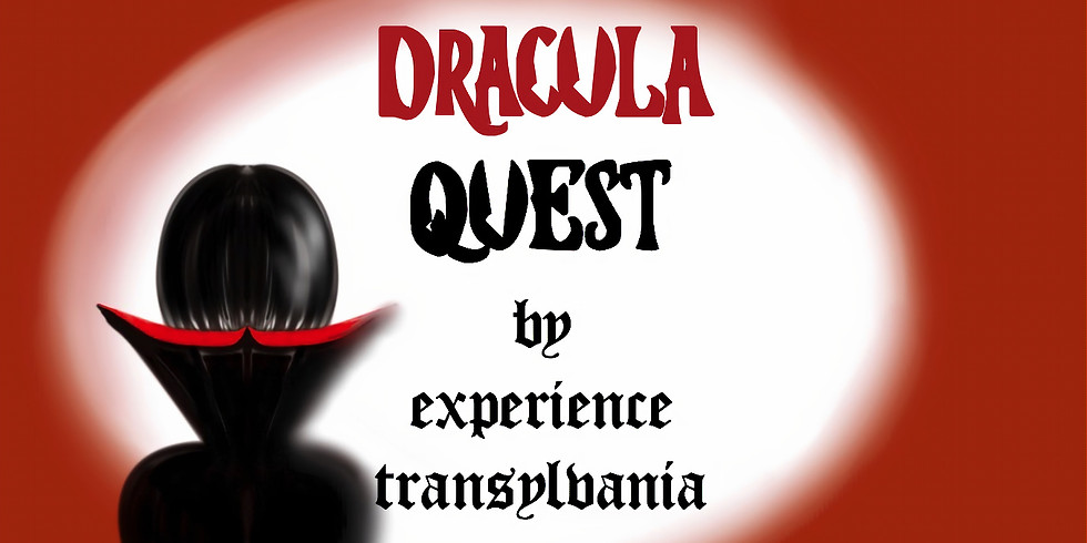 Dracula Quest & ONLINE EXPERIENCE
