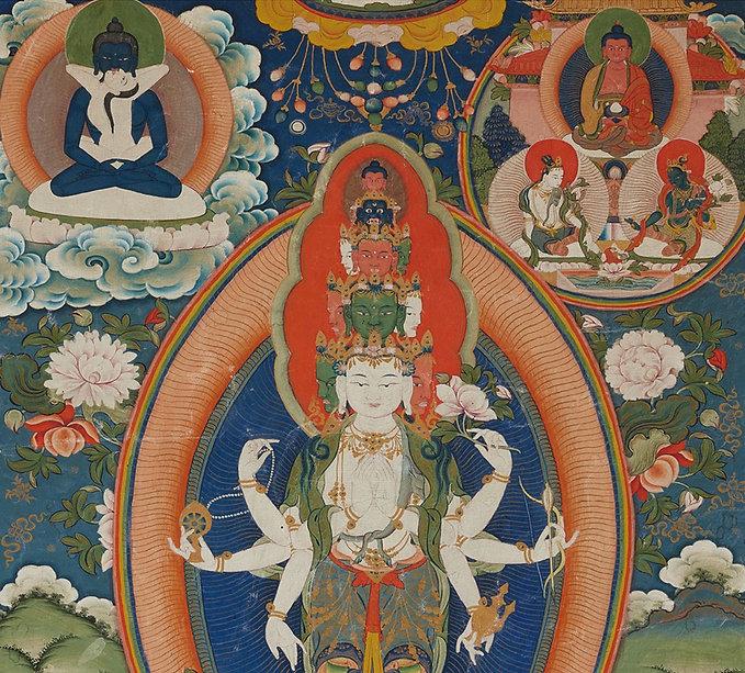 Lempertz-1072-61-Asiatische-Kunst-A-Tibe