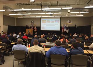 Postponed: 2020 OC MFEIA Training Class