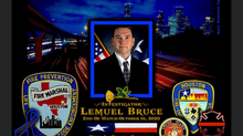 Lemuel Bruce - End of Watch October 16, 2020