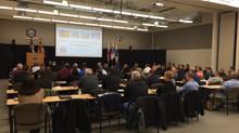 Postponed: 2020 Ocean City MFEIA Training Class