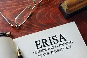 ERISA-document-to-be-read-by-an-employee