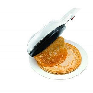 Electric Griddle Crepe Maker Pan