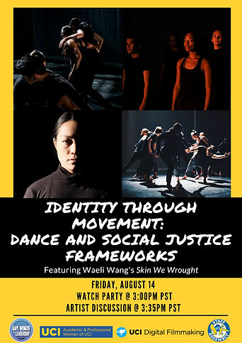 Identity Through Movement_Dance & Social