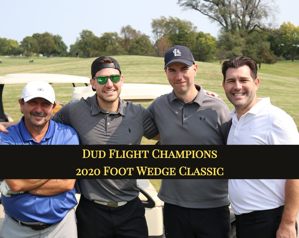 Foot Wedge Classic