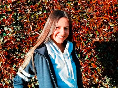 Candidata: Juliana Vidal