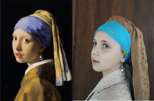 4º_Johannes_Vermeer_-_Sofía_Fischbach