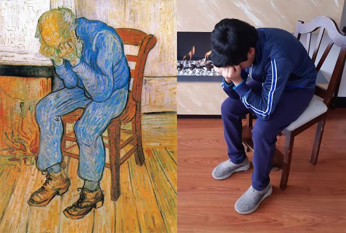 7º_Vincent_Van_Gogh-Alejandro_Rincón.