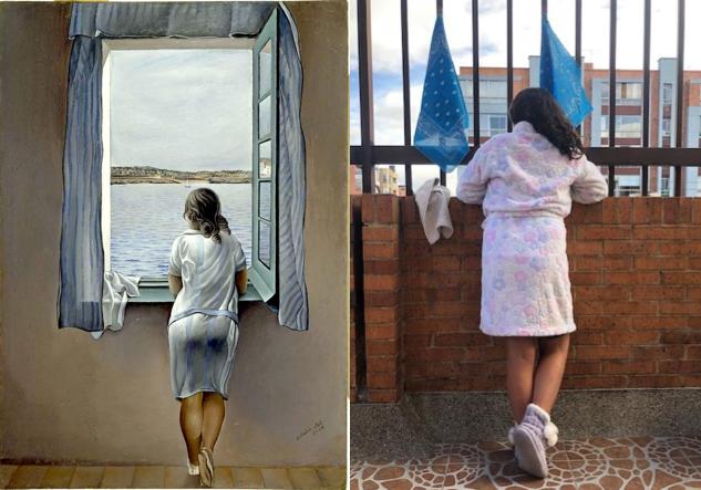 6º_Salvador_Dalí_-_María_Victoria_M
