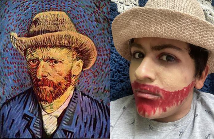 6º_Vincent_van_Gogh_-_Nicolás_Castro.